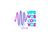 Branding Vos con Voz