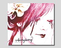Albumhoes Julie Scott: dearydeary