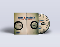 Will T. Massey CD Digipack