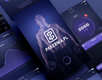 Pakernia.pl - Mobile App