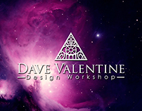 Dave Valentine - Design Workshop / Logo & Branding