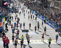 Equinox to Sponsor the Boston Marathon