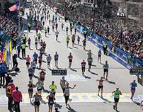 Equinox to Sponsor the Boston Marathon