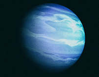 Planet A.