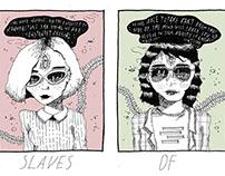 (En)Slave
