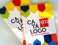Ediciones SM Catálogo
