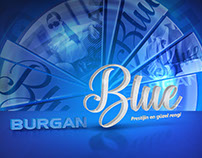 Burgan Bank - Burgan Blue KV