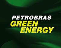 :: Petrobras Green Energy ::