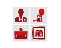 The Budget 2015: Pictograms