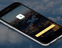 AirJets iOs App