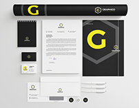 Corporate Stationery vol.5