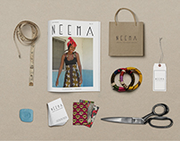 NEEMA – Fashion Brand