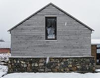 """House """"Lundsviki"""" Balestrand"""