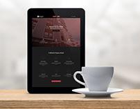 Bristol Viçosa Hotel - Website