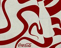 Coca-Cola & Bershka | cobranding bag