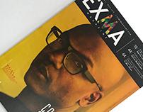 EXMA Magazine 05
