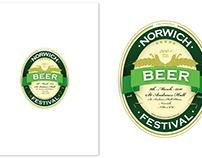 Norwich Beer Festival