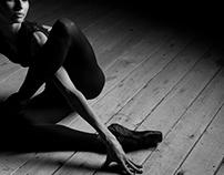 Natalia Povoroznyuk studio photo shoot 3
