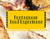 Portuguese Food Experience