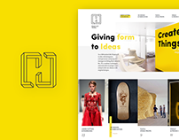 Hopewell Works – Brand Identity & Web Experience