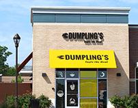 Dumpling's Chinese Restaurant