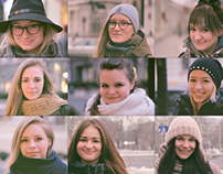Baltic Girls