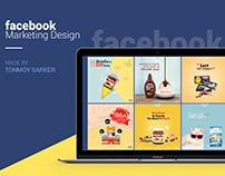 Facebook Post Ads For Chaldal .com
