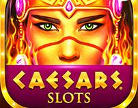 Caesars Casino FB App