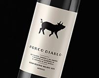 Porco Diablo Wines