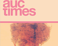 AUC Times | March Issue
