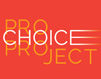 Pro-choice Story-telling project