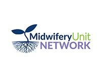 Midwifery Unit Network Brand Identity