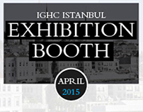 AGS Exhibition Booth | IGHC