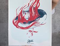Daniela Andrade Poster