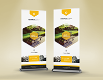 Clean & Creative Multipurpose Banner Template
