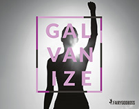 Galvanize // Fairygodboss