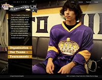 Jr Kings Hockey Club Website