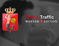 Opera Traffic
