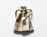 Branding for Jewelery Designer  Romy Colle