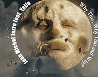 Animation for Jean Michel Jarre & Yello (Electronica 2)