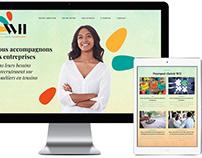Création site web WH360
