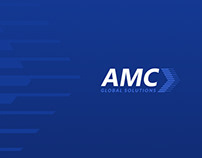 Branding - AMC Global Solutions