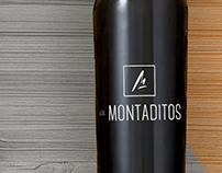 Los Montaditos - Brand Identity