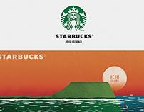 STARBUCKS City Edition Jeju Sunrise