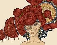 Freak Show Hair product illustration