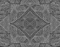 Optical Mandala 2