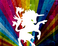 Promo for The Unicorn Ball