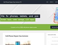 San Antonio Cell Phone repair