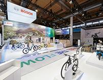 Bosch eBike Systems. Eurobike 2018