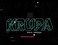 Krupa UX/UI Conference